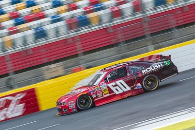 NASCAR:  May 22 History 300